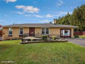 Photo of 5792 ALFRAN DR, MOUNT AIRY, MD 21771 (MLS # FR10090406)