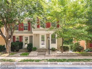 Photo of 1925 BELMONT RIDGE CT, RESTON, VA 20191 (MLS # FX10012406)