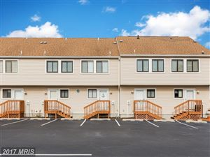 Photo of 604 BAYSHORE CT #402, OCEAN CITY, MD 21842 (MLS # WO10109406)