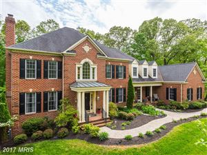 Photo of 625 BROOKSTONE DR, CROWNSVILLE, MD 21032 (MLS # AA10069407)