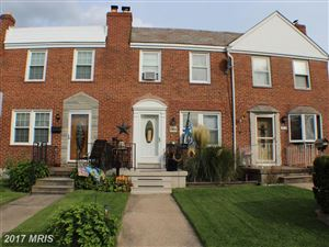 Photo of 1911 EASTFIELD RD, DUNDALK, MD 21222 (MLS # BC10043407)