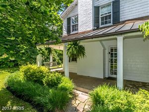 Photo of 425 GARRISON FOREST RD, OWINGS MILLS, MD 21117 (MLS # BC9983407)