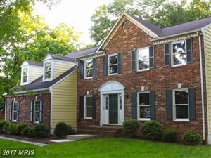 Photo of 563 MALCOLM RD NW, VIENNA, VA 22180 (MLS # FX10008407)