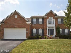 Photo of 1620 BEAR PAW LN, HANOVER, MD 21076 (MLS # AA10036408)