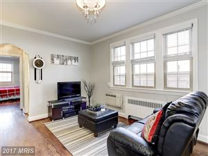 Photo of 3028 WISCONSIN AVE NW #305, WASHINGTON, DC 20016 (MLS # DC10105408)