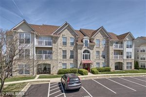 Photo of 2501 CATOCTIN CT #5 2C, FREDERICK, MD 21701 (MLS # FR9632408)