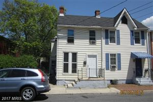 Photo of 371 MADISON ST, FREDERICK, MD 21701 (MLS # FR9894408)