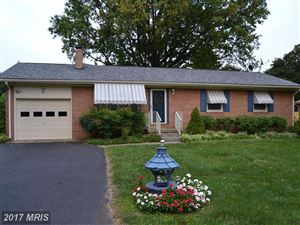 Photo of 7943 YELLOW SPRINGS RD, FREDERICK, MD 21702 (MLS # FR9992408)