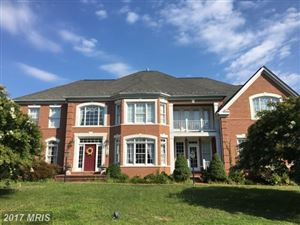Photo of 8914 GRIST MILL WOODS CT, ALEXANDRIA, VA 22309 (MLS # FX10060408)
