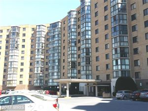 Photo of 3310 LEISURE WORLD BLVD #6-418, SILVER SPRING, MD 20906 (MLS # MC9953408)