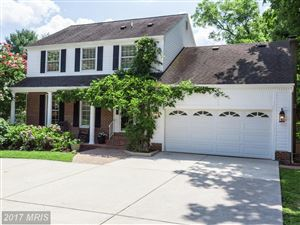 Photo of 6445 LINWAY TER, McLean, VA 22101 (MLS # FX10053409)
