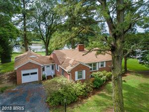 Photo of 8997 GLEBE CREEK RD, EASTON, MD 21601 (MLS # TA10099411)
