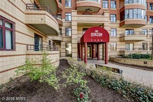 Photo of 2400 CLARENDON BLVD #403, ARLINGTON, VA 22201 (MLS # AR9629412)