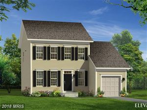 Photo of SAXTON DR, FREDERICK, MD 21702 (MLS # FR10115412)