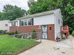 Photo of 409 71ST AVE, CAPITOL HEIGHTS, MD 20743 (MLS # PG10032412)