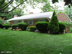 Photo of 740 WESTWOOD ST, HAGERSTOWN, MD 21740 (MLS # WA10036413)