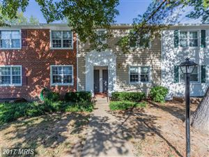 Photo of 2841A WAKEFIELD ST #A, ARLINGTON, VA 22206 (MLS # AR10064414)