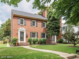 Photo of 605 FAIRVIEW AVE, FREDERICK, MD 21701 (MLS # FR10009414)