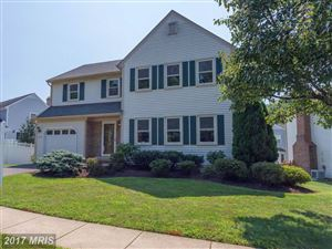 Photo of 8219 BELL LN, VIENNA, VA 22182 (MLS # FX10051414)