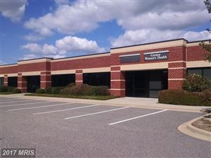 Photo of 202 COURSEVALL DR #107, CENTREVILLE, MD 21617 (MLS # QA10072414)