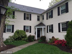 Photo of 1315 WALTER REED DR #15101, ARLINGTON, VA 22204 (MLS # AR9984415)