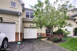 Photo of 102 OLD HOUSE CT, PIKESVILLE, MD 21208 (MLS # BC9962415)