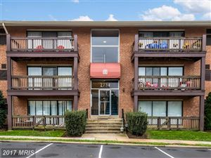 Photo of 2754 HOLLYWOOD RD #103, FALLS CHURCH, VA 22043 (MLS # FX10101415)