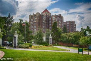 Photo of 4000 CATHEDRAL AVE NW #425B, WASHINGTON, DC 20016 (MLS # DC9976416)