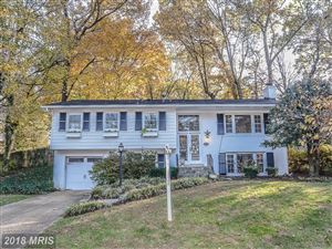 Photo of 2529 MEREDITH DR W, VIENNA, VA 22181 (MLS # FX10100416)