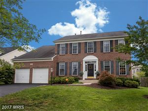 Photo of 1521 STAR STELLA DR, ODENTON, MD 21113 (MLS # AA10027417)