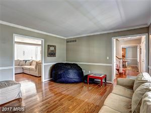 Tiny photo for 102 EAST BAY VIEW DR, ANNAPOLIS, MD 21403 (MLS # AA9979417)