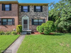 Photo of 99 HEATHER HILL RD, CATONSVILLE, MD 21228 (MLS # BC10065417)