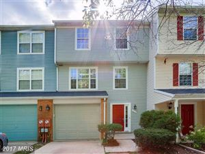 Photo of 4639 HALLOWED STRM, ELLICOTT CITY, MD 21042 (MLS # HW10067417)