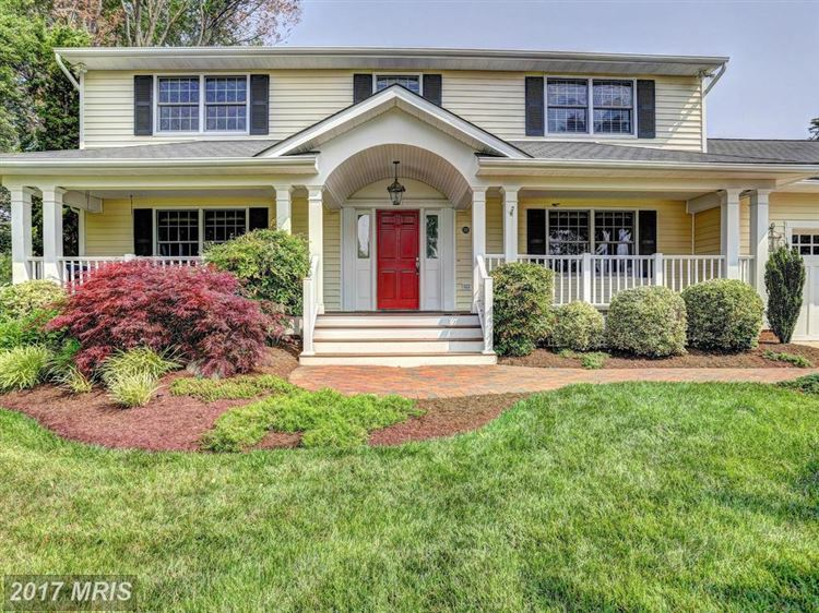 Photo for 102 EAST BAY VIEW DR, ANNAPOLIS, MD 21403 (MLS # AA9979417)