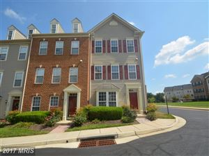 Photo of 9401 HIGH ROCK WAY, OWINGS MILLS, MD 21117 (MLS # BC10051418)