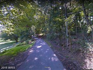 Photo of 4E Lot 2 Hunter Mill RD, VIENNA, VA 22182 (MLS # FX10031418)