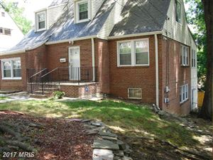 Photo of 2414 FAIRHILL DR, SUITLAND, MD 20746 (MLS # PG9978418)