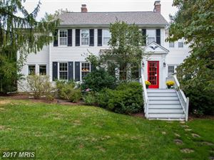 Photo of 7809 CHELSEA ST, BALTIMORE, MD 21204 (MLS # BC10090419)