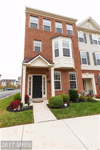 Photo of 6379 BETTY LINTON LN, FREDERICK, MD 21703 (MLS # FR10081419)