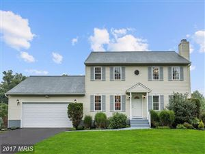 Photo of 8238 LINCOLN DR, JESSUP, MD 20794 (MLS # HW10028419)