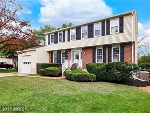Photo of 114 GALEWOOD RD, LUTHERVILLE TIMONIUM, MD 21093 (MLS # BC10116420)