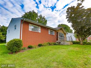 Photo of 3229 SOUTHGREEN RD, BALTIMORE, MD 21244 (MLS # BC10014421)