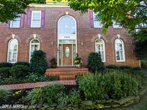 Photo of 3405 REBECCA JANE WAY, ALEXANDRIA, VA 22310 (MLS # FX10087421)