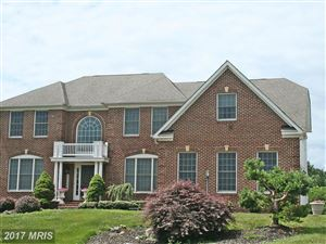 Photo of 22008 BROWN FARM WAY, BROOKEVILLE, MD 20833 (MLS # MC9982421)