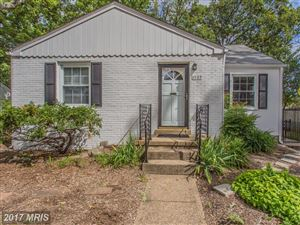 Photo of 1127 S HARRISON ST, ARLINGTON, VA 22204 (MLS # AR9997422)