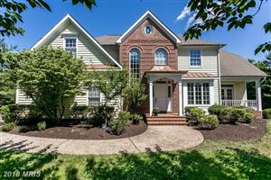 Photo of 8 SUNSET KNOLL CT, LUTHERVILLE TIMONIUM, MD 21093 (MLS # BC9975422)