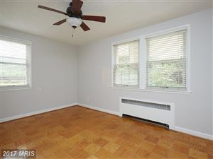 Tiny photo for 4004 BEECHER ST NW #102, WASHINGTON, DC 20007 (MLS # DC10046422)