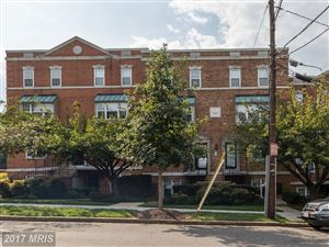 Photo of 3802 PORTER ST NW #301, WASHINGTON, DC 20016 (MLS # DC10051422)