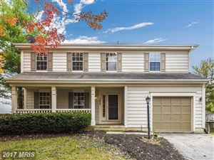 Photo of 1417 WILLOW OAK DR, FREDERICK, MD 21701 (MLS # FR10097422)