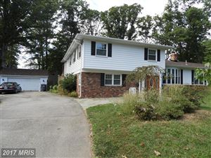 Photo of 4504 GUINEA RD, FAIRFAX, VA 22032 (MLS # FX10070422)